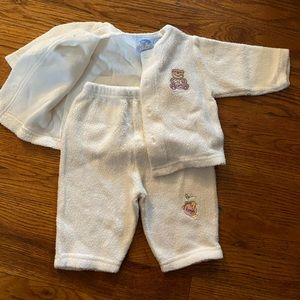Other - baby matching set